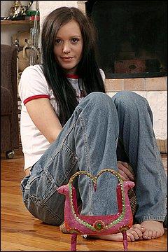 Lydia XXX